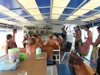 2003 - Sea Dragon MV Andaman - Dive Briefing