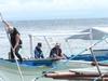 6/2004 - Banca Dive Boat - Puerto Galera, PI
