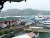 6/2004 - Typhoon going bye - Puerto Galera, PI
