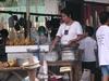 10/2007 - Coron town market - Coron, PI