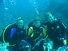 Diving in Nicaragua