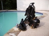 essential dive gear