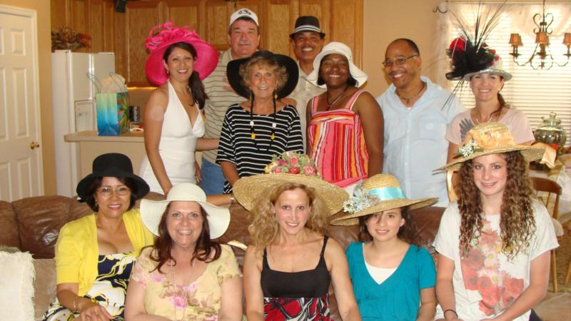 Derby Party 2011