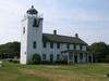 Horton`s Point Lighthouse
