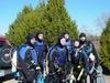 Scuba final dives group photo 12_07 CSSP TX
