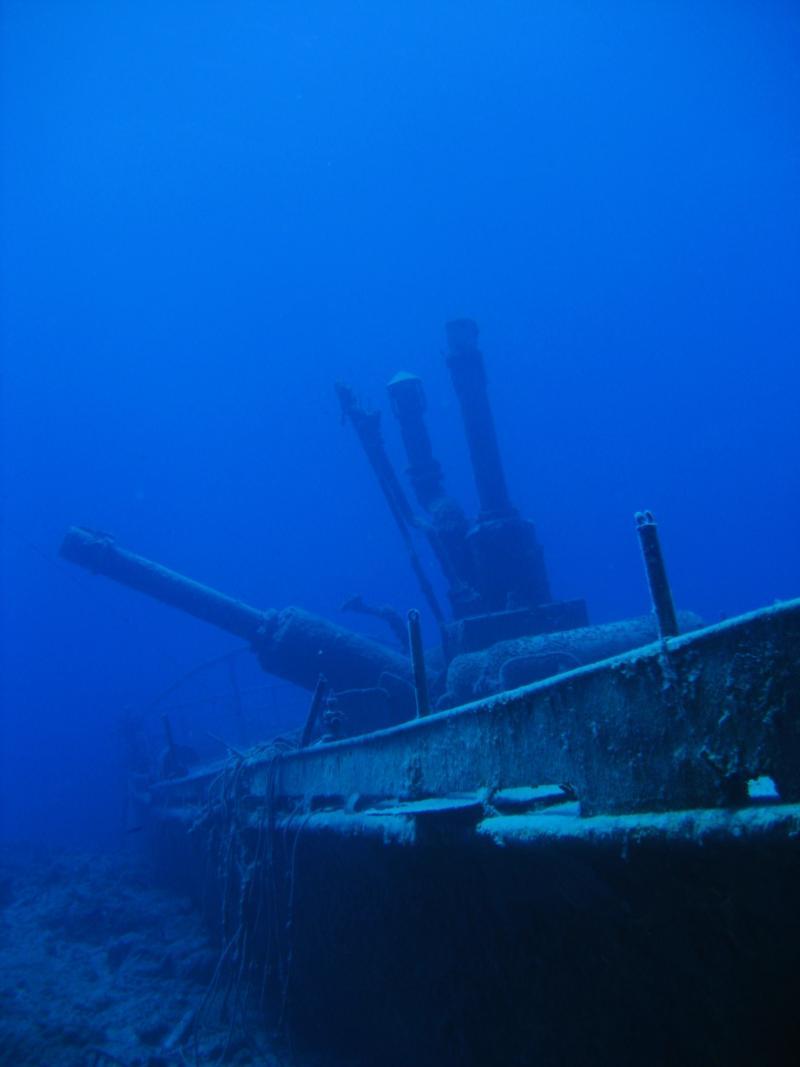 Bahamas '08