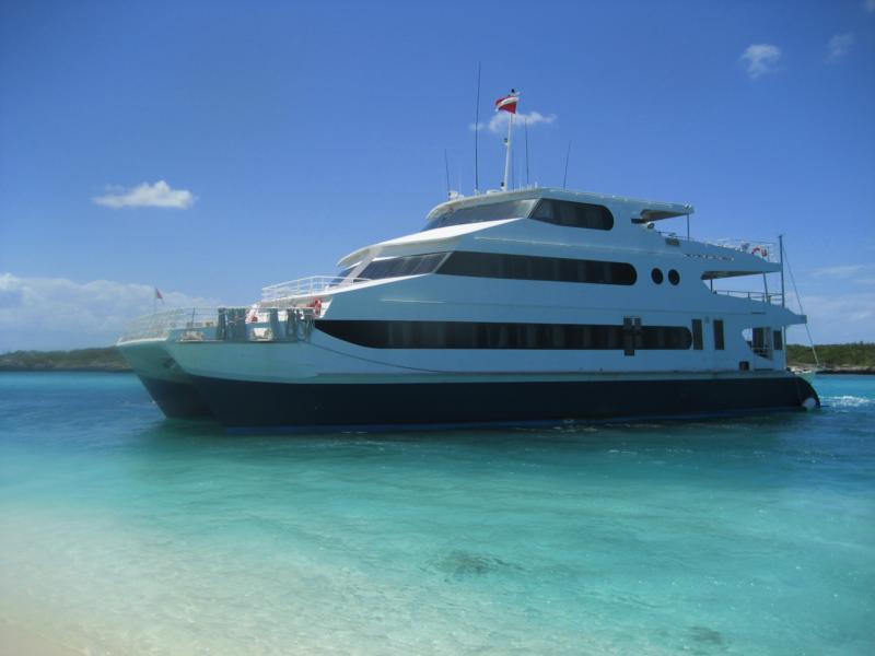 Aqua Cat Cruise '08