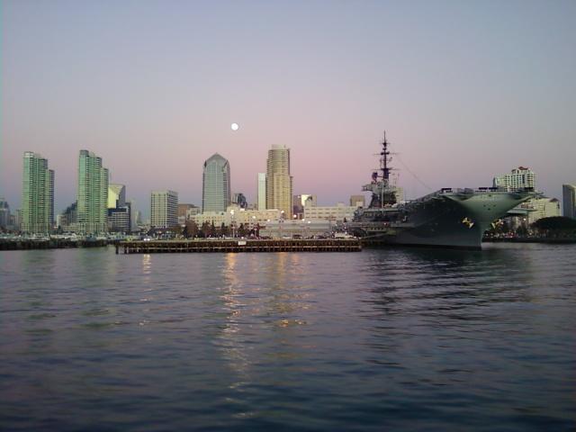 San Diego '09