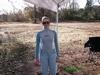 Me at the Athens, TX Scuba Park.