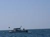 Gulf out of Hernando Beach Fla