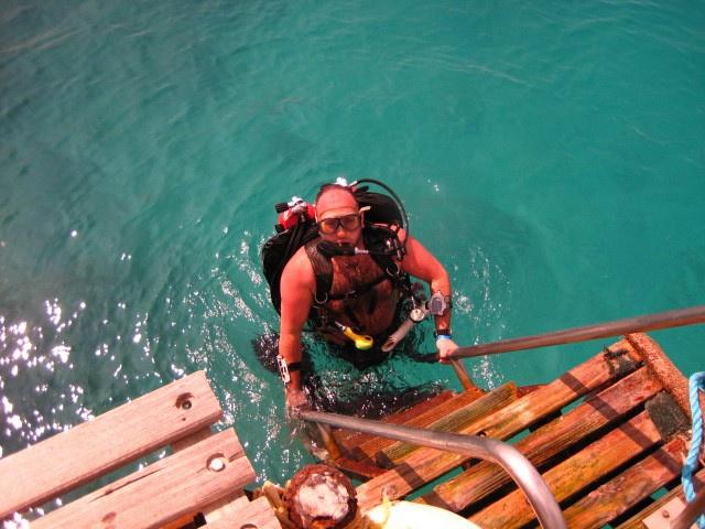 Curacao Dec 2007 - Deep Fun Stuff ;-)