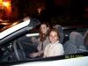 LA, KEWL CAR, ME AND DA COUSIN
