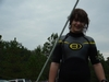 Son after the Wreck Dive
