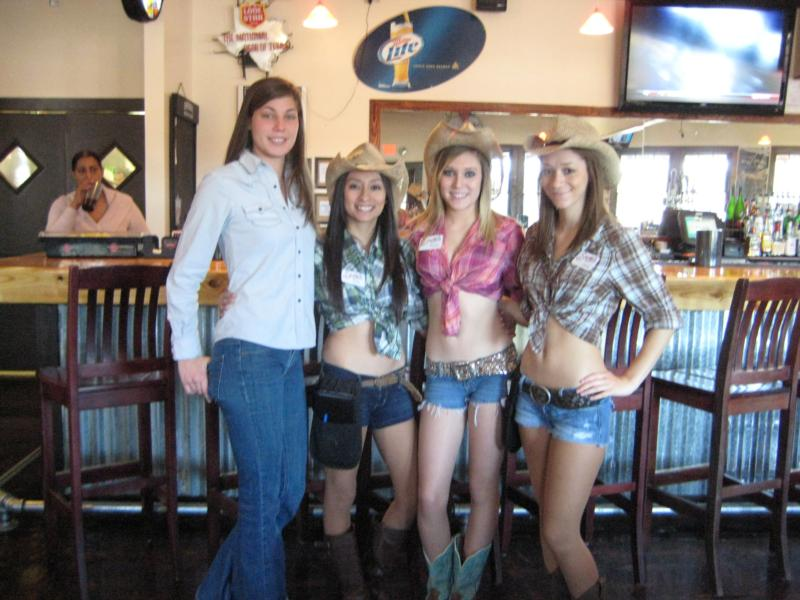 Shorty's Bar & Grill 2