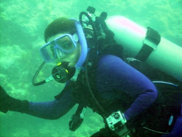 7 Mile Reef