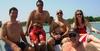 Rene, Paul, Ric, Greg & Tamara