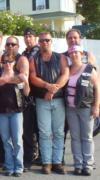 American Legion Picnic