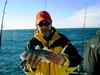 Fishing at Newcastle, Australia