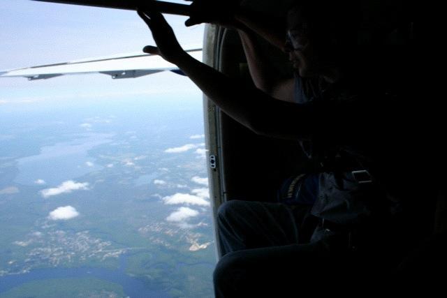 Skydive 1