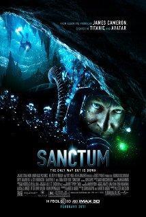Sanctum New Scuba Move Out Feb 4th