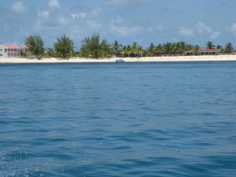 Bohio Resort, Grand Turk, TCI