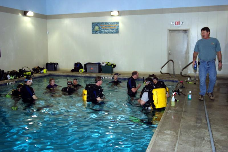 rebreather class