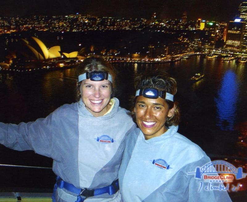 Sydney Harbor Bridge Climb Australia