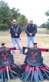 Honoring the Fallen 1%ers!