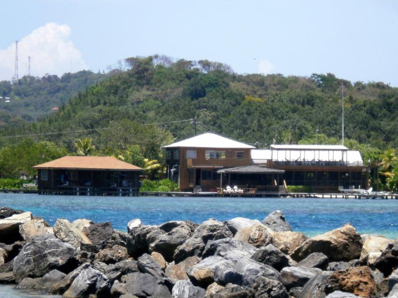 Coco View Resort (Roatan, Honduras)