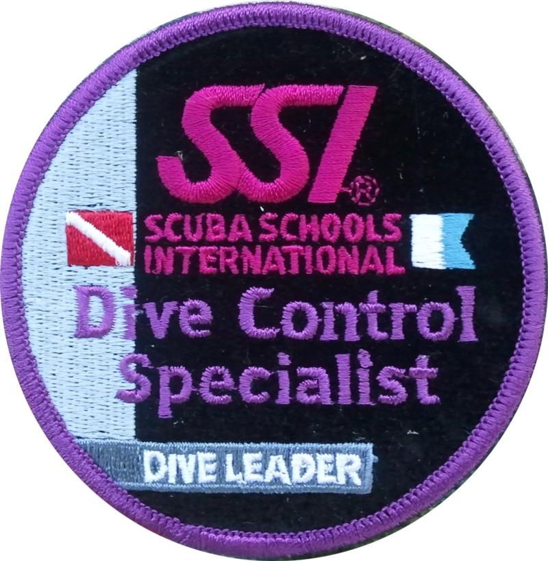 Dive Control Specialist