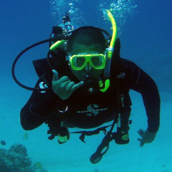 Dive, Hawai'i