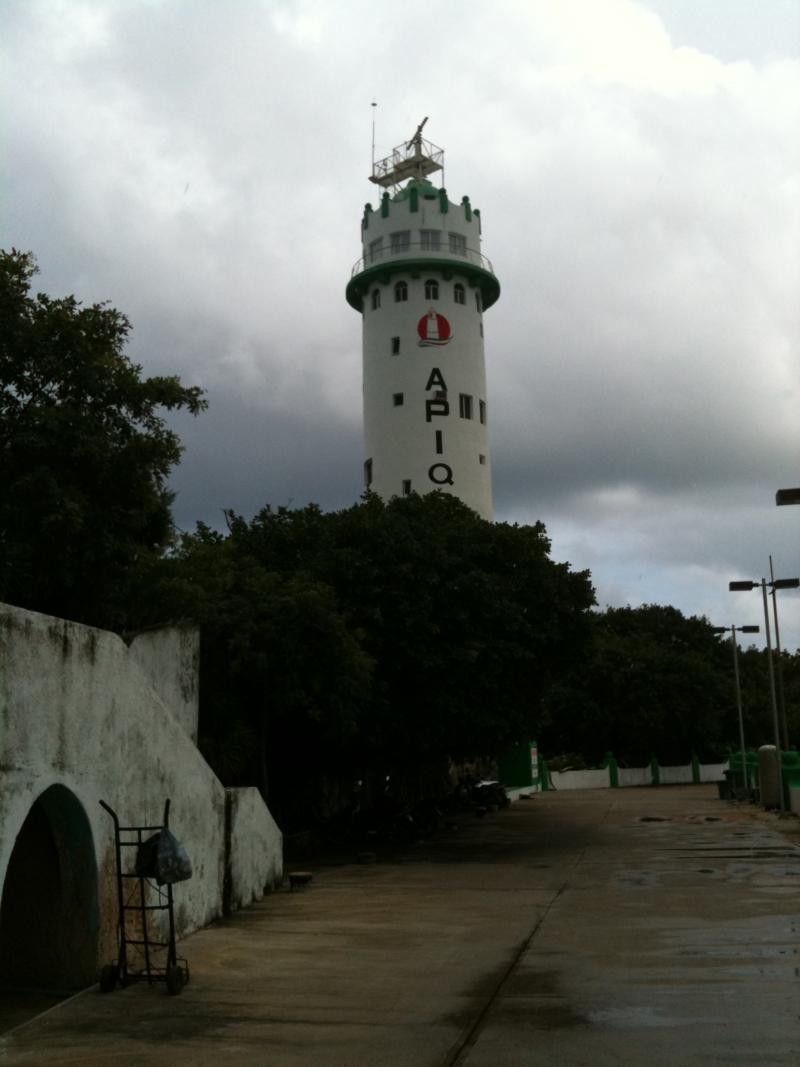 Cozumel Mexico 2010 Lighthouse