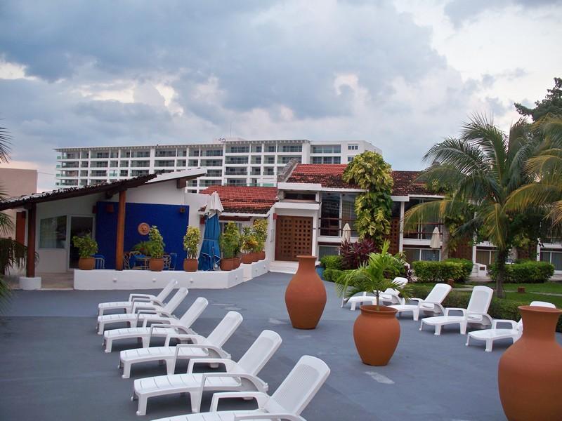 Casa Del Mar Cozumel Mexico 2010