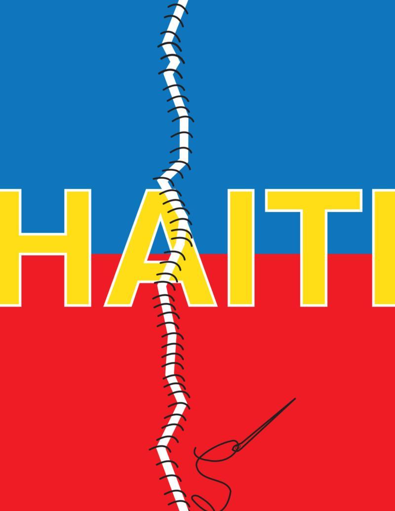 Repair Haiti